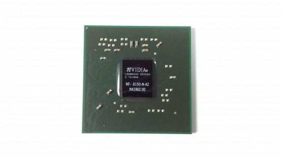 Микросхема NVIDIA NF-6150-N-A2северный мост для ноутбука