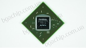 Микросхема NVIDIA MCP77MV-A2 северный мост Media Communications Processor для ноутбука