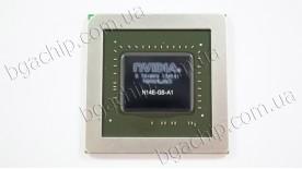 Микросхема NVIDIA N14E-GS-A1 GeForce GTX 770M видечип для ноутбука