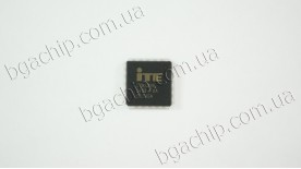Микросхема ITE IT8528E FXA (QFP-128) для ноутбука
