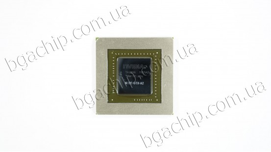 Микросхема NVIDIA N13E-GTX-A2 GeForce GTX 680M видечип для ноутбука