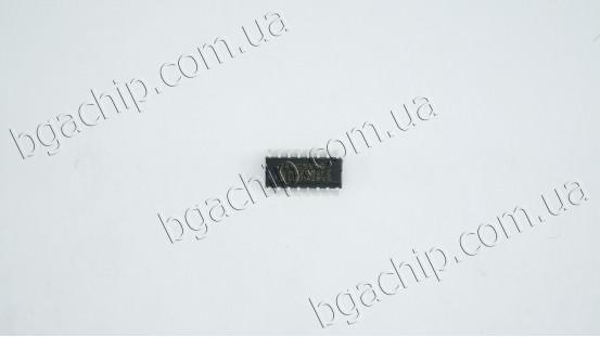 Микросхема Winbond W25Q64CVSIG для ноутбука