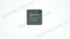 Микросхема Winbond WPCE773LA0DG (TQFP-128) для ноутбука (WPCE773LAODG)