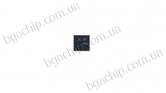 Микросхема Richtek RT8223NGQW 11= (WQFN-24L 4x4) для ноутбука