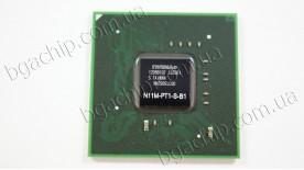 Микросхема NVIDIA N11M-PT1-S-B1 (GT218-669-B1) видеочип ION для ноутбука