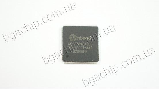 Микросхема Winbond WPC8769LA0DG для ноутбука (WPC8769LAODG)