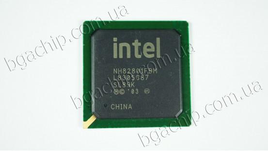 Микросхема INTEL NH82801FBM SL89K для ноутбука