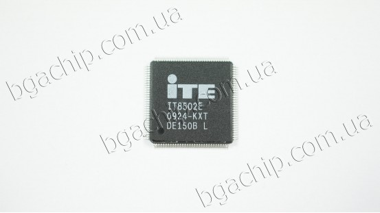 Микросхема ITE IT8502E-KXT для ноутбука