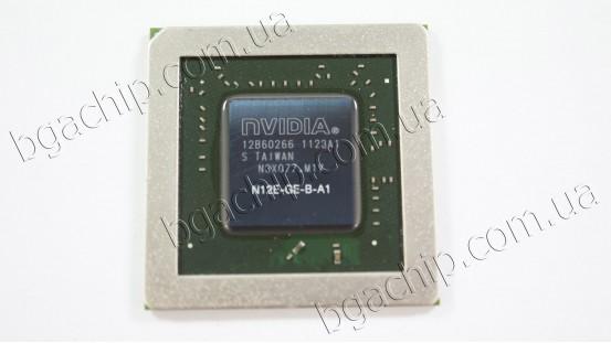 Микросхема NVIDIA N12E-GE-B-A1 GeForce GT555M/GTX560M видеочип для ноутбука