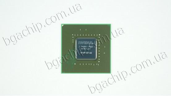 Микросхема NVIDIA N13P-GT-A2 GeForce GT650M видеочип для ноутбука