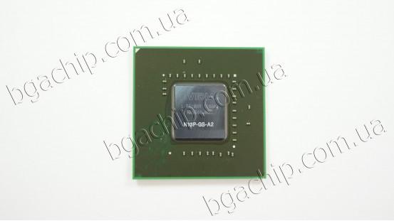 Микросхема NVIDIA N13P-GS-A2 GeForce GT640M видеочип для ноутбука