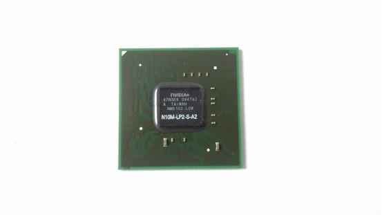 Микросхема NVIDIA N10M-LP2-S-A2 GeForce G105M видеочип для ноутбука
