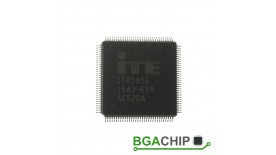 Микросхема ITE IT8585E EXS (QFP-128) для ноутбука