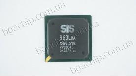 Микросхема SIS 963Lua для ноутбука