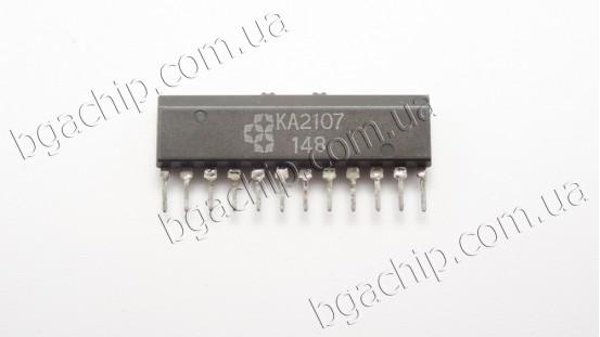 Микросхема Samsung KA2107 для ноутбука