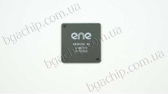Микросхема ENE KB3910Q B4 для ноутбука