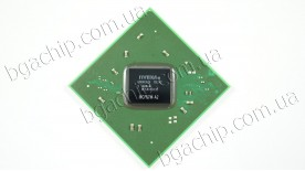 Микросхема NVIDIA MCP67M-A2 (DC 2011) северный мост Media Communications Processor для ноутбука