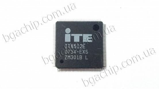 Микросхема ITE IT8512E-EXS для ноутбука