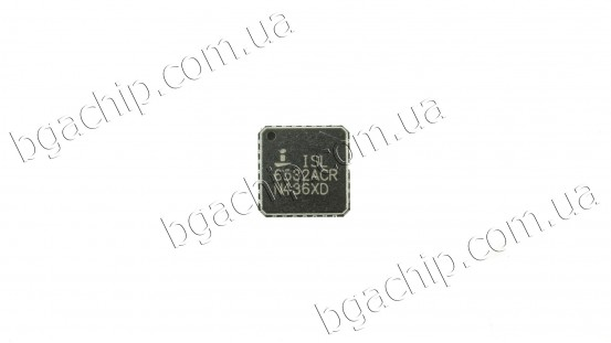 Микросхема Intersil ISL6532ACR для ноутбука