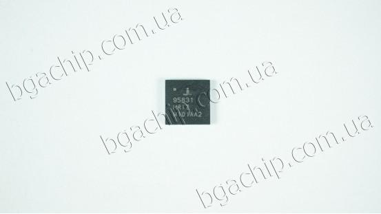 Микросхема Intersil ISL95831HRTZ для ноутбука
