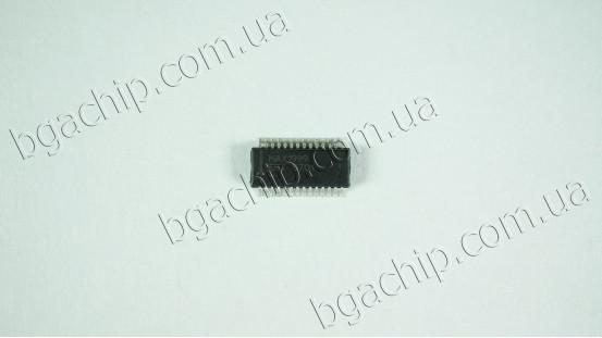 Микросхема MAXIM MAX1999EEI для ноутбука