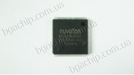 Микросхема Nuvoton NPCE795GA0DX для ноутбука (NPCE795GAODX)
