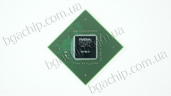 Микросхема NVIDIA G94-665-B1 GeForce 9800M GT видеочип для ноутбука