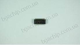 Микросхема MAXIM MAX8734A (QSOP-28) для ноутбука