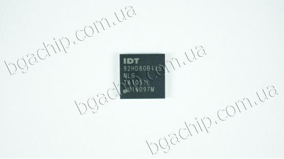 Микросхема IDT 92HD80B1X5NLGдля ноутбука