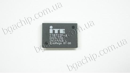 Микросхема ITE IT8712F-A IXS GB для ноутбука