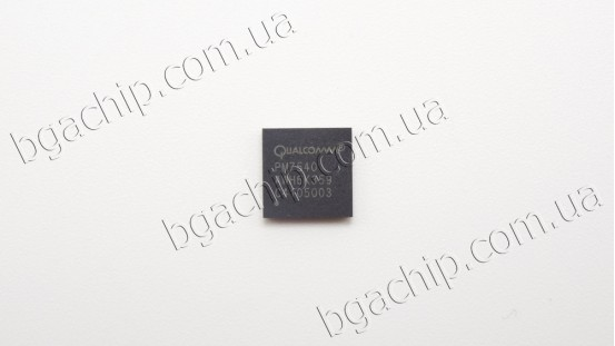 Микросхема QUALCOMM PM7540 контроллер питания