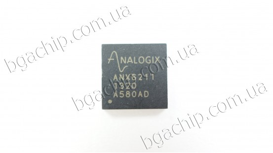 Микросхема Analogix ANX6211 для ноутбука