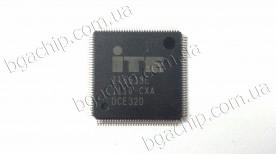 Микросхема ITE IT8518E CXA (QFP-128) для ноутбука