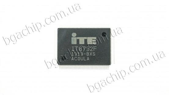 Микросхема ITE IT8732F BXS (QFP-128) для ноутбука