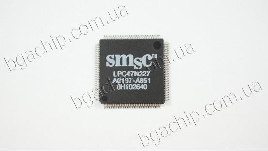 Микросхема SMSC LPC47N227-MV для ноутбука
