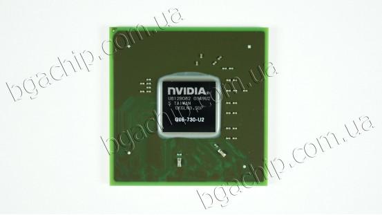 Микросхема NVIDIA G98-730-U2 GeForce 9300M GS видеочип для ноутбука