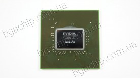 Микросхема NVIDIA MCP7A-LP-B2 северный мост Media Communications Processor для ноутбука