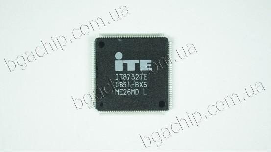 Микросхема ITE IT8752TE-BXS для ноутбука