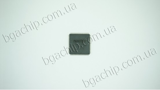 Микросхема nct6776d