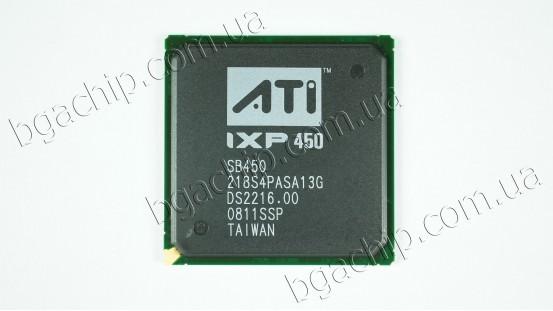 Микросхема ATI 218S4PASA13G южный мост IXP450 SB450 для ноутбука
