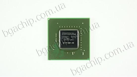 Микросхема NVIDIA N11P-GS1-A3 GeForce GT335M видеочипдля ноутбука