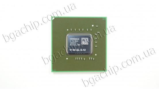 Микросхема NVIDIA N14M-GL-S-A2 для ноутбука