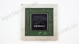 Микросхема NVIDIA N12E-GE2-B-A1 GeForce GT555M видеочип для ноутбука