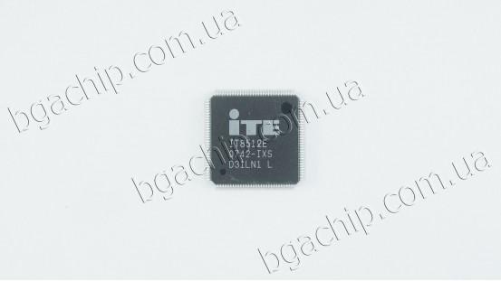 Микросхема ITE IT8512E-IXS