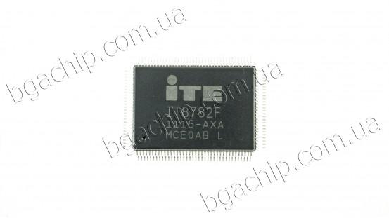 Микросхема ITE IT8782F AXA для ноутбука
