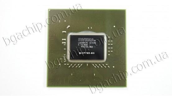 Микросхема NVIDIA MCP79D-B3 северный мост Media Communications Processor для ноутбука