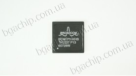 Микросхема Broadcom BCM5701KHB для ноутбука
