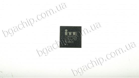 Микросхема ITE IT8587VG FXO для ноутбука