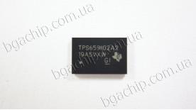 Микросхема Texas Instruments TPS6591102A2 для ноутбука