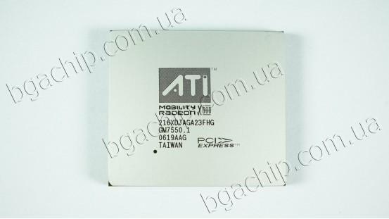 Микросхема ATI 216XDJAGA23FHG Mobility Radeon X600 видеочип для ноутбука